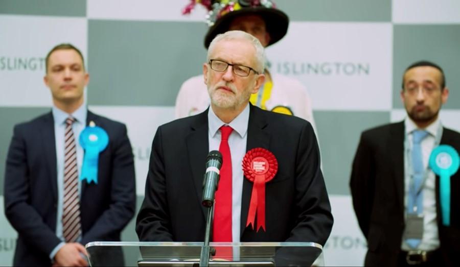 Six key moments from the devastating general election