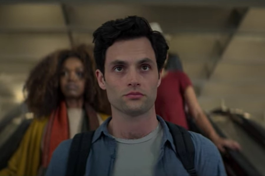 Watch the trailer for the second season of Netflix's You
