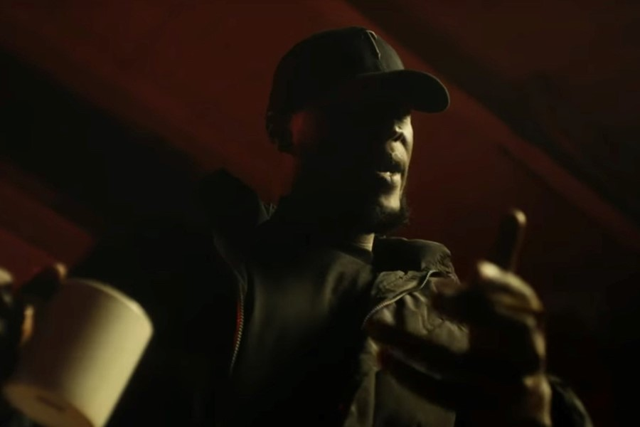 Stormzy - Still Disappointed