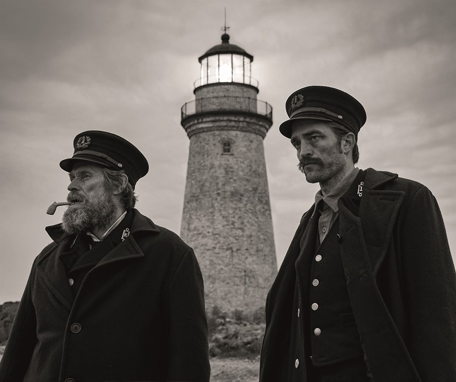 Robert Pattinson on masturbation and the lonely eroticism of The Lighthouse