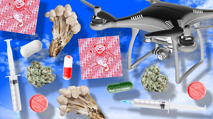 Drugs in the 2020s