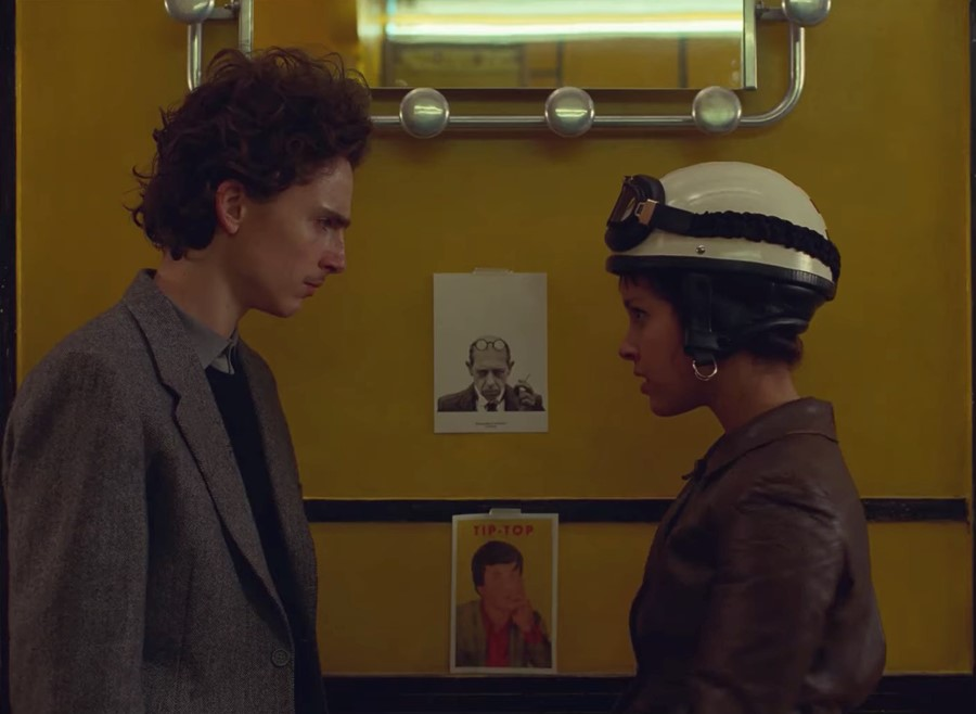 Watch the trailer for Wes Anderson's The French Dispatch