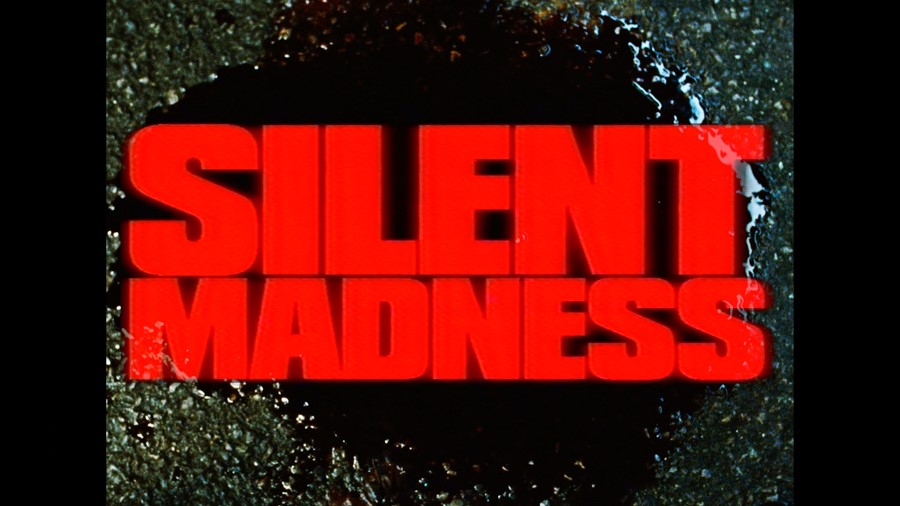 SILENT MADNESS by Mowalola