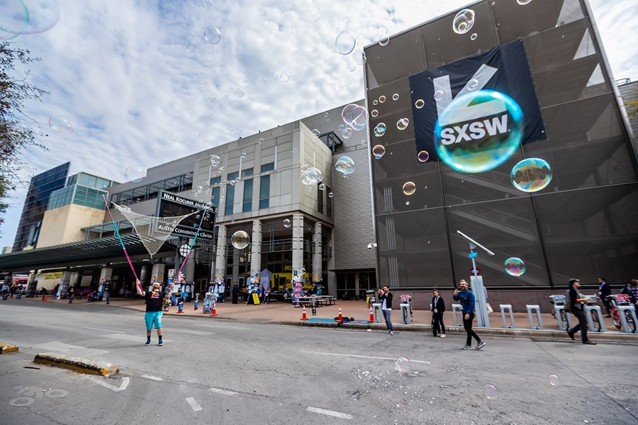 SXSW cancelled amidst Coronavirus scare; organisers hint at rescheduling of event