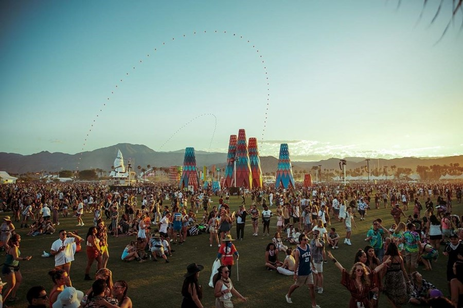 Coachella Postponed Due to Coronavirus