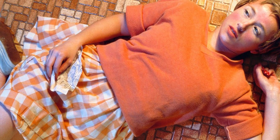 "Cindy Sherman, ""Untitled Film Still #21"""