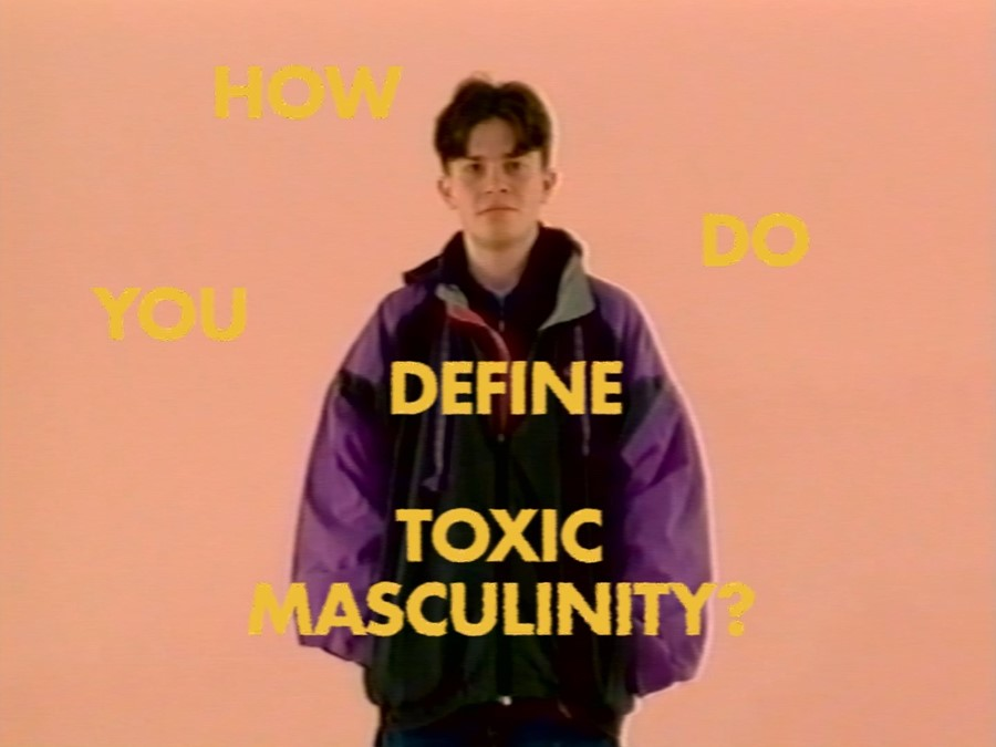 Barbican x NOWNESS: Masculinities