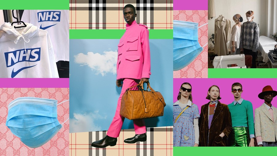 An ongoing list of everything happening in fashion right now