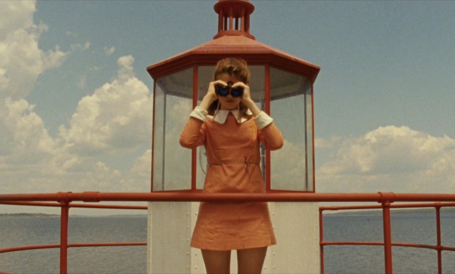 Moonrise Kingdom Suzy