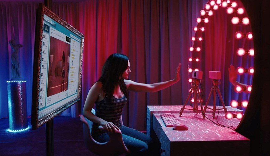 Zoom cracking virtual sex parties artificial intelligence
