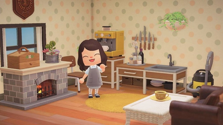 Interior Design Experts Are Getting Paid To Design Animal Crossing Homes Dazed