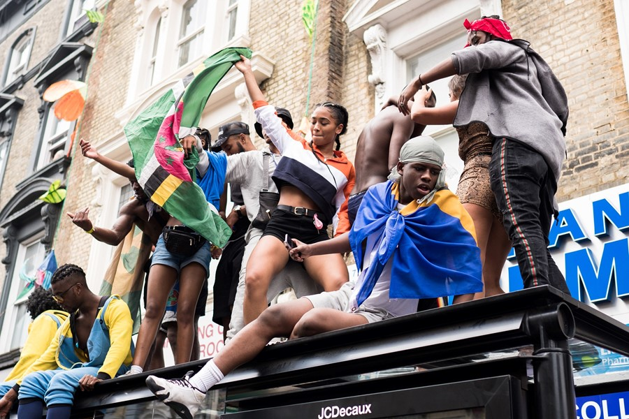 Notting Hill Carnival cancelled