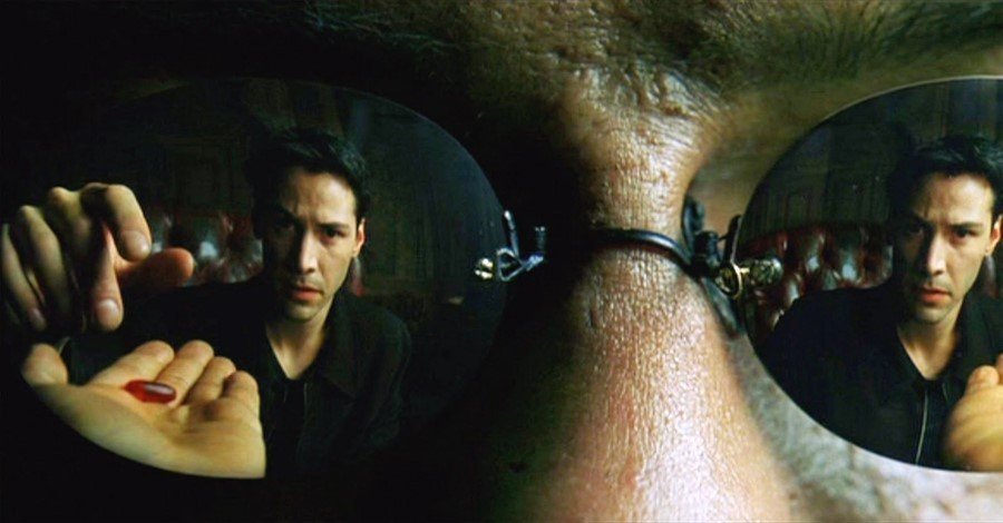 Red Pill - The Matrix