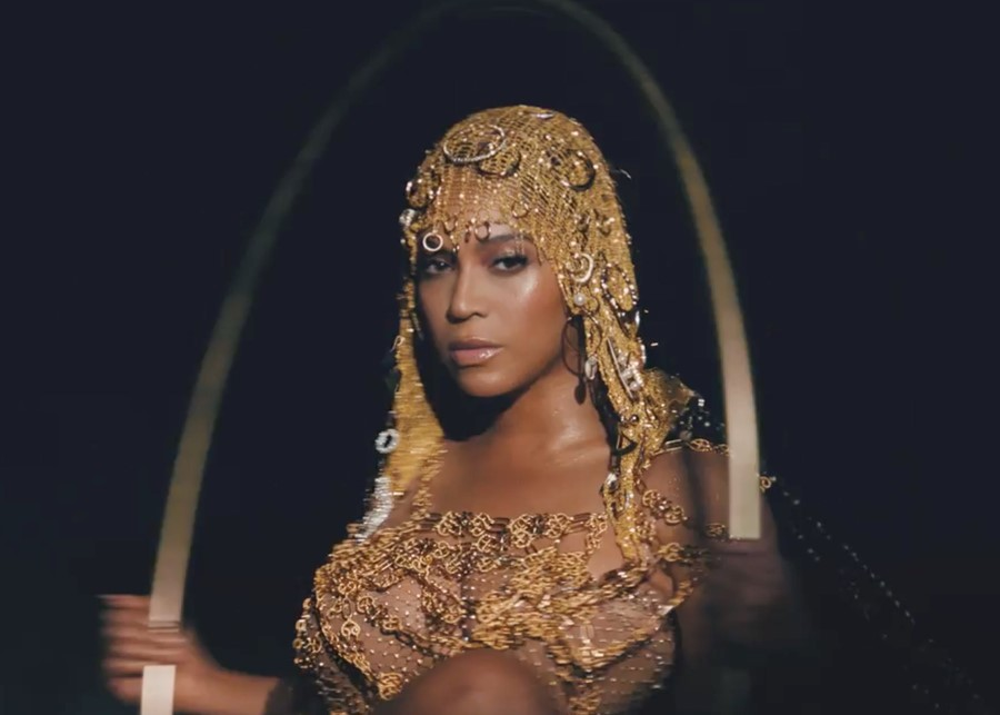 Beyoncé to Release 'Black Is King' Visual Album on Disney+