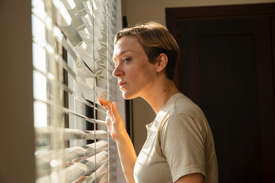 Chloë Sevigny in We Are Who We Are