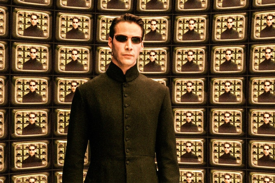 Matrix director Lilly Wachowski says trilogy is a 'trans story'