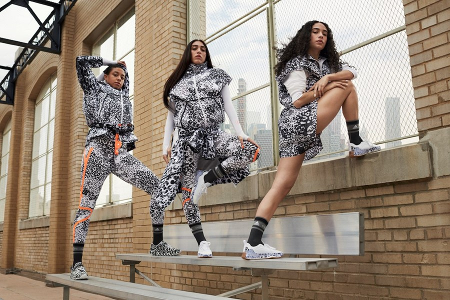 Lourdes Leon Is The Face Of Stella Mccartney S New Adidas Collection Dazed