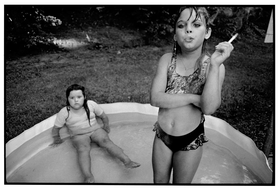 Mary Ellen Mark - The Book Of Everything 7