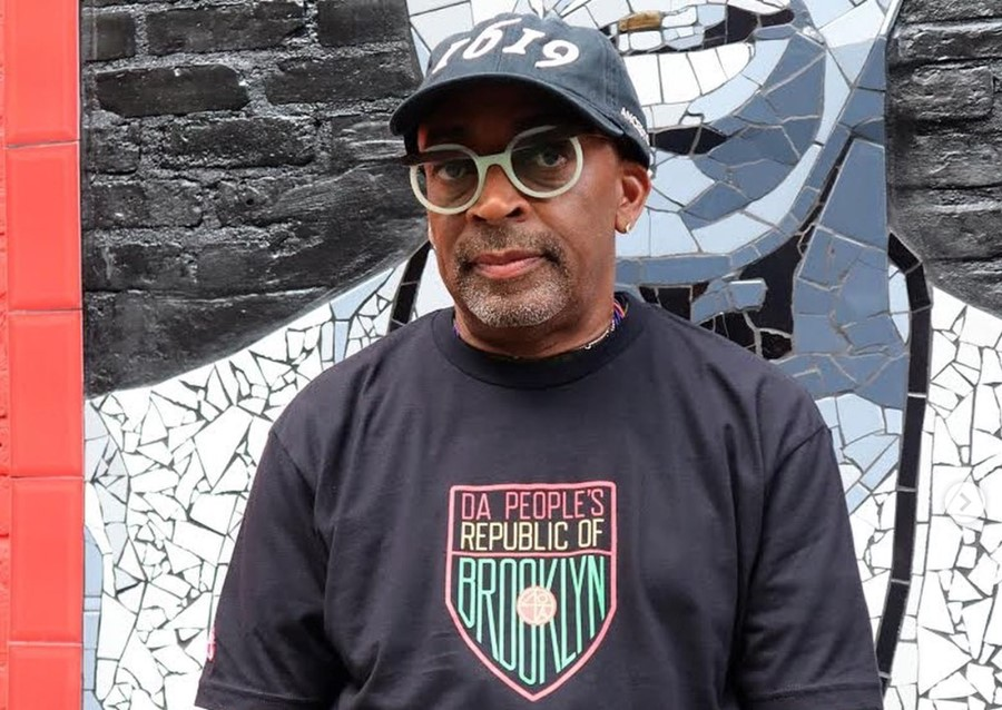Spike Lee making a film about viagra