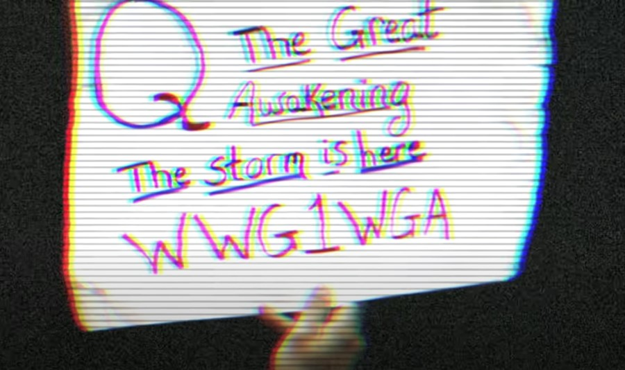 QAnon's leader 'Q' is revealed as multiple individuals