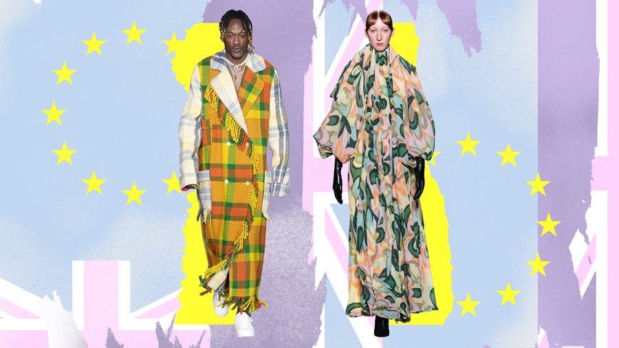 London Fashion and how Brexit is affecting British designers