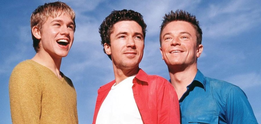 Queer as Folk is officially getting a reboot