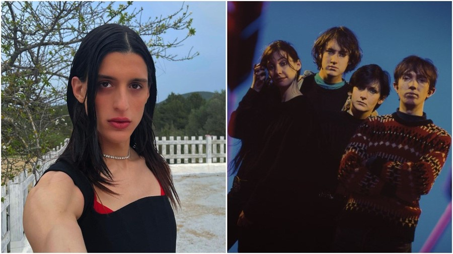 Arca, My Bloody Valentine curate shows for NTS
