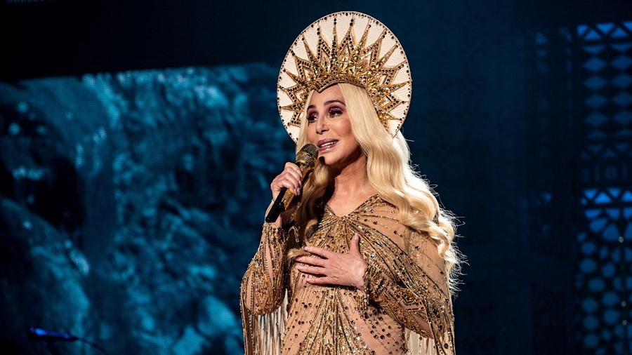 Cher says she's 'going to have to go on' Drag Race