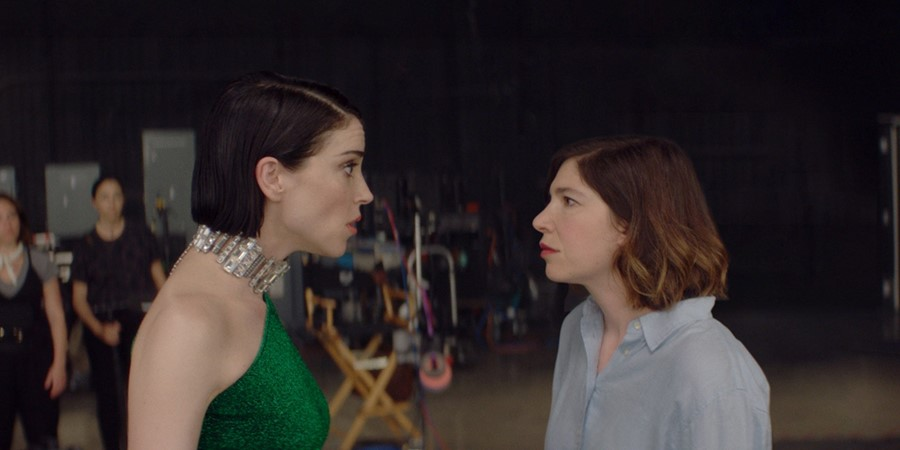 St. Vincent, Carrie Brownstein, The Nowhere Inn