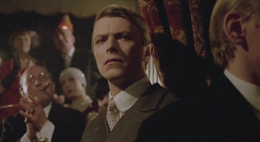 David Bowie, Just A Gigolo (1978)