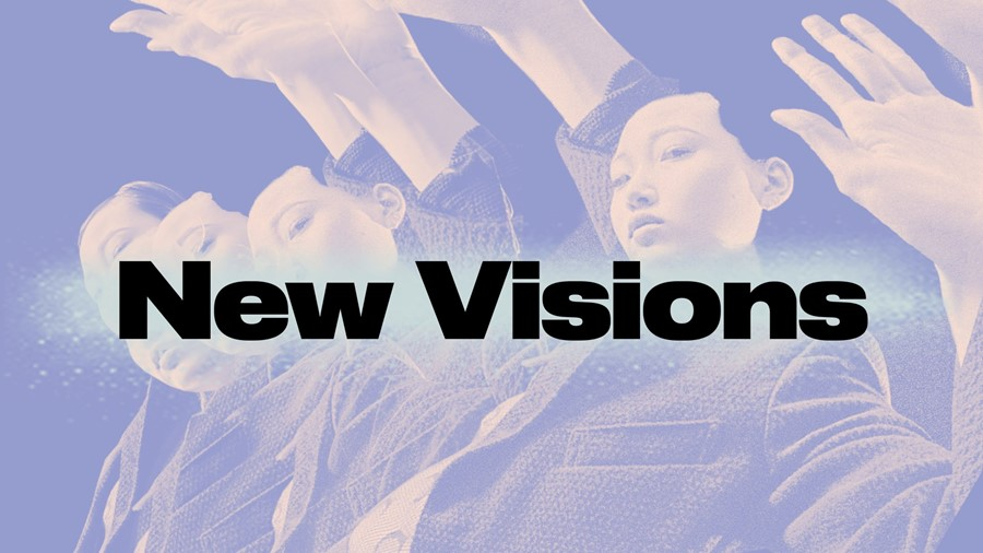GOAT and Dazed NEW VISIONS