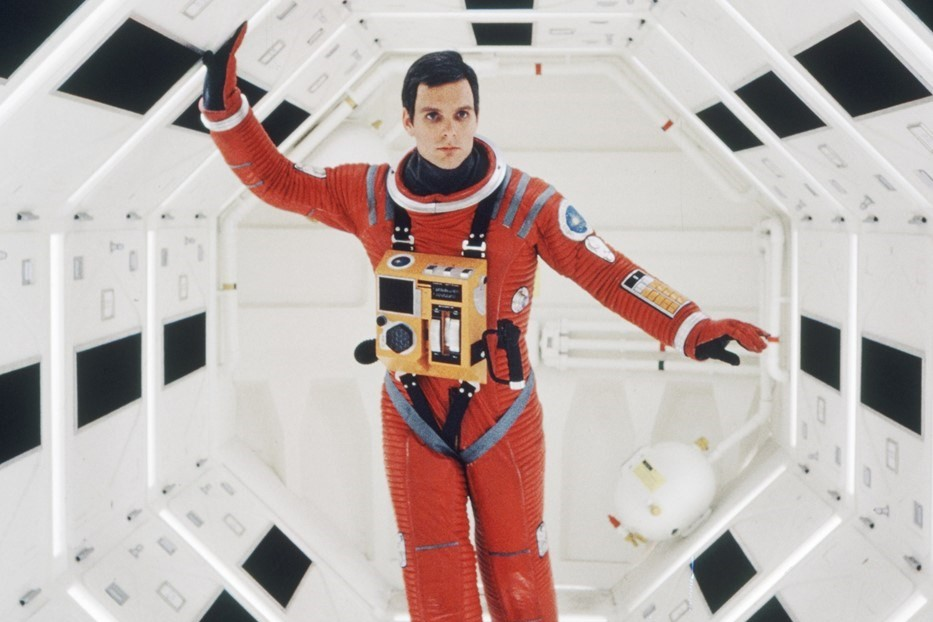 Listen to a once-lost song written for Kubrick's 2001: A Space Odyssey