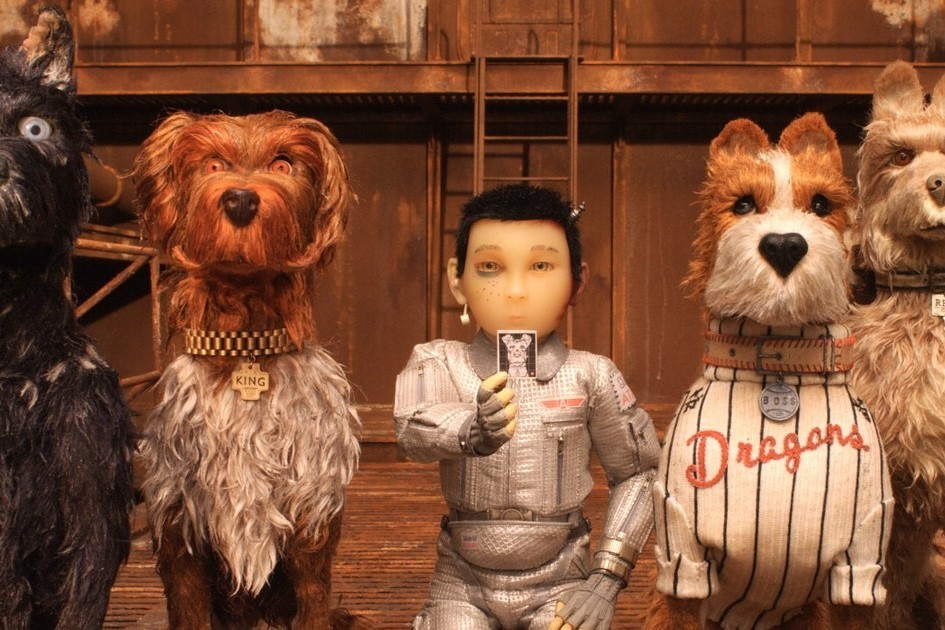 The Isle of Dogs animators on the intensity of working with Wes Anderson |  Dazed