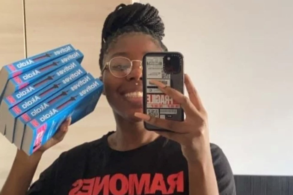 This project sends Black history books to people who can't afford them