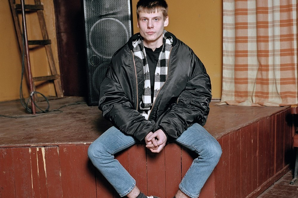 774b6f255d8 Exploring the USSR's underground obsession with Levi's 501s | Dazed